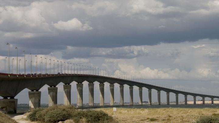 Tarifs Du Péage Du Pont De Ré Charente Maritime