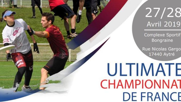 Ultimate championnat de France