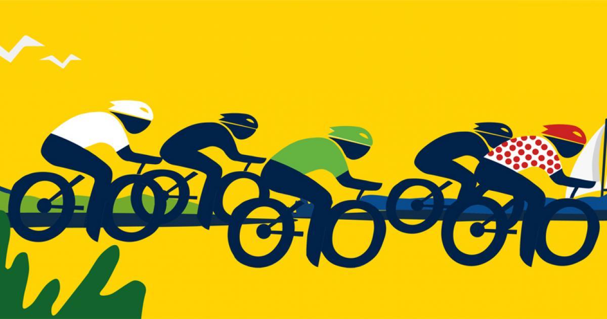 Le Tour de France en Charente-Maritime | La Charente-Maritime - 17